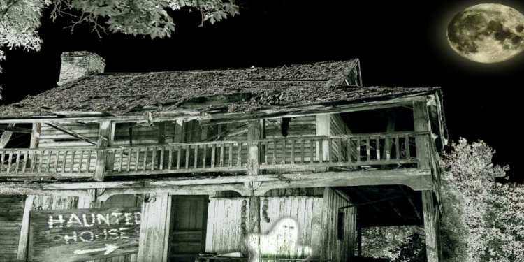 2016 Haunted Houses in Dallas
