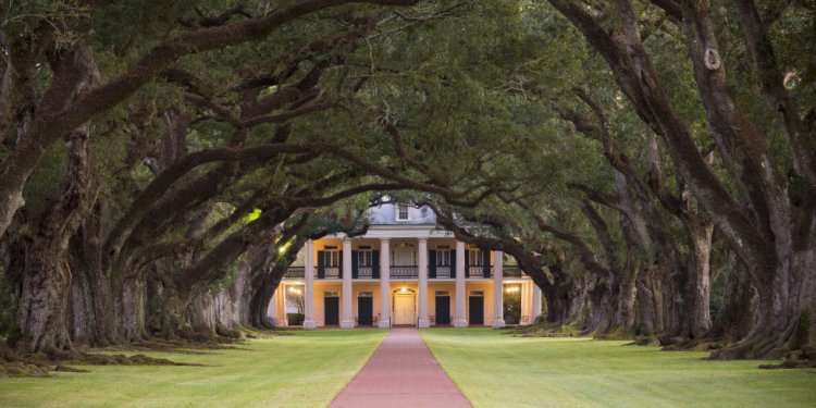 Alabama: Gaineswood