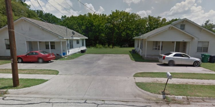 2 SF in Denton, TX – Rental