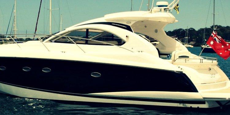 Andrew Moore Marine - Boats