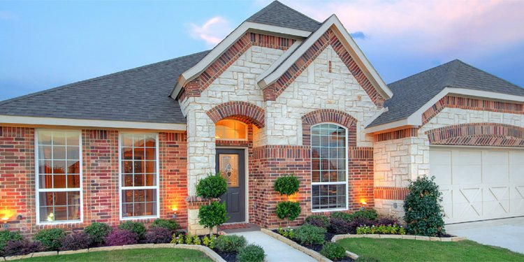 Antares Homes New In Greater