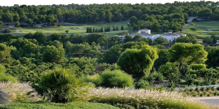 Apartment Las Colinas Golf