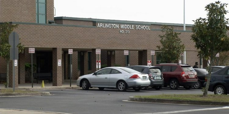Arlington Middle School