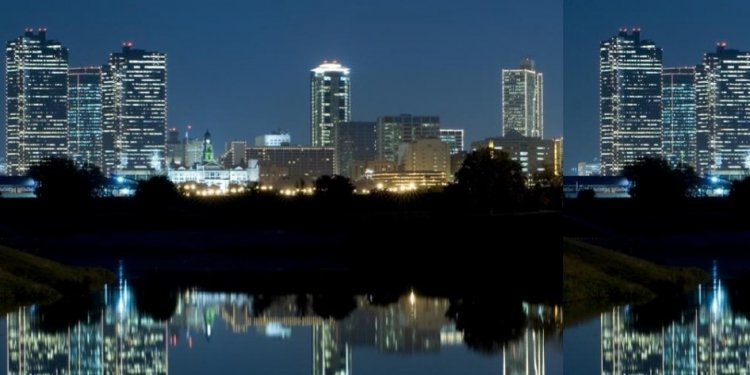 Attorney in Fort Worth TX