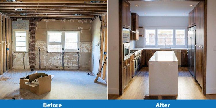 Bathroom Remodeling Arlington