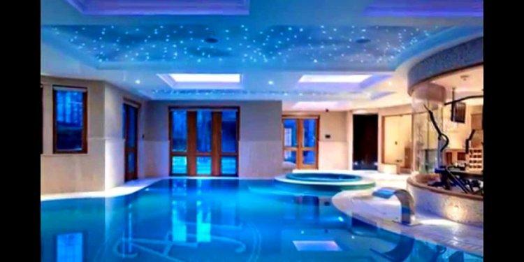 Winsome Luxury Home Indoor