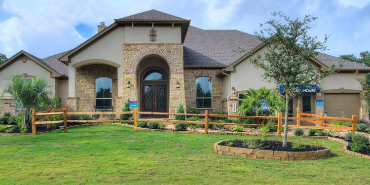 Ryland Homes at Balcones Creek