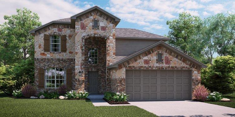 Casas Nuevas en Fort Worth