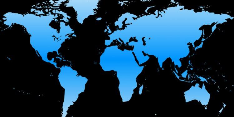 A Global Footprint