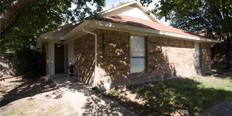 Rental in Far North Dallas