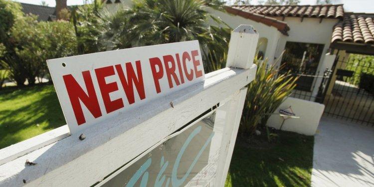 Dallas home prices have