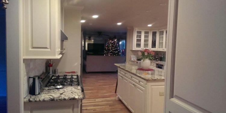 Dallas home renovation
