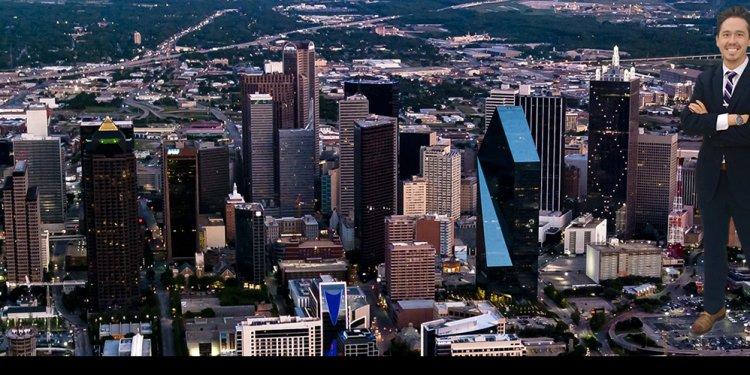 Dallas Real Estate Search