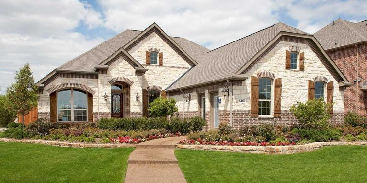 Dallas | Village Builders