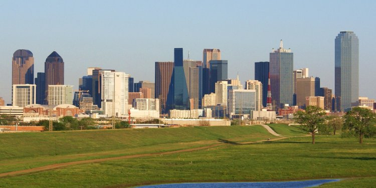 Dallas–Fort Worth metroplex