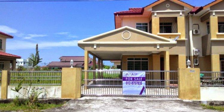 HOUSE TYPE :Double Storey Semi