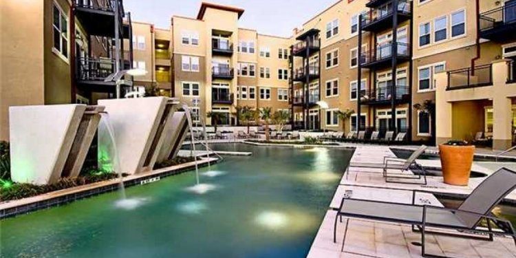 Apartments Dallas Buy