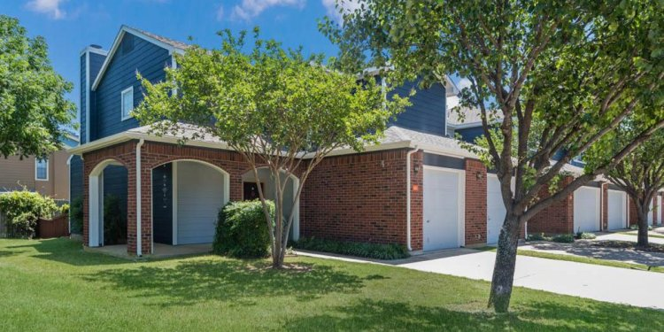For rent in Fort Worth, TX