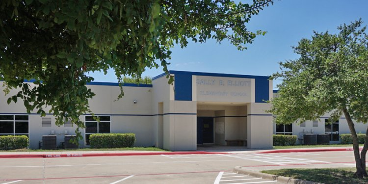Elliott Elementary School