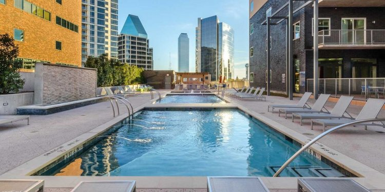 Homes for Rent in Dallas