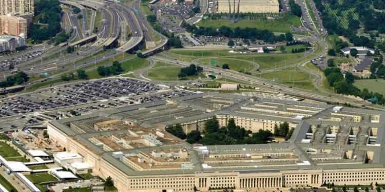 The Pentagon (Arlington, VA)