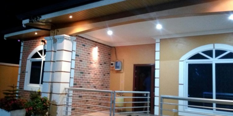 Bedroom House For Rent Tema