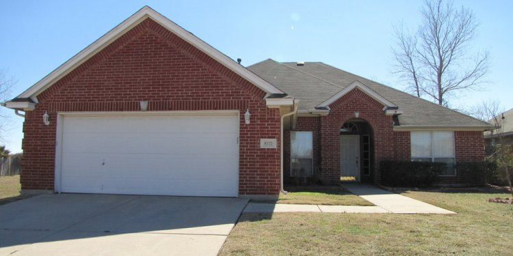 Houses for Rent in Fort Worth