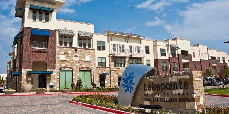 Lakepointe, Irving, TX 75039