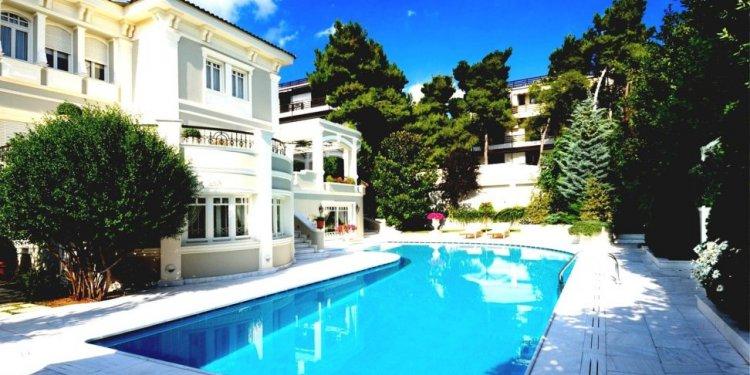 Big Beautiful House With Pool