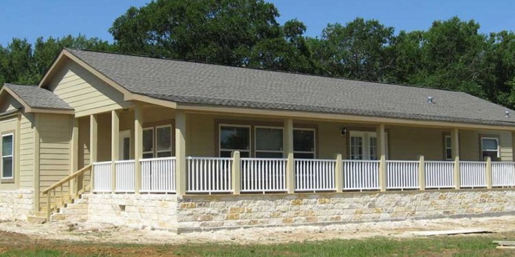 Modular Homes of Texas