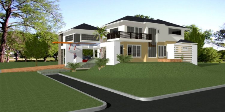 Home Design House Designs In