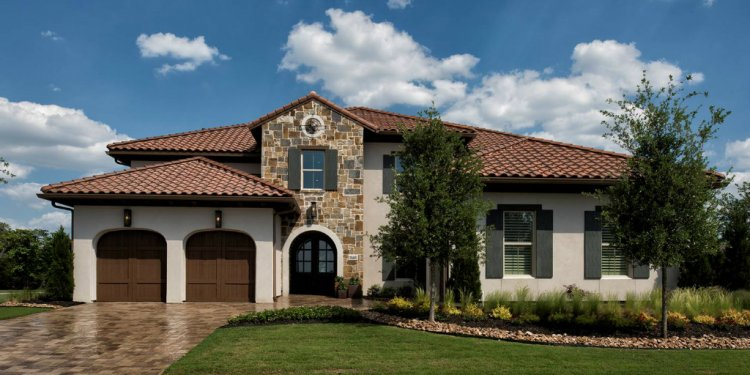 New Golf Course Homes for Sale