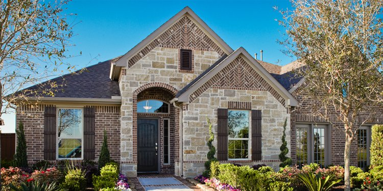 New Homes in Houston