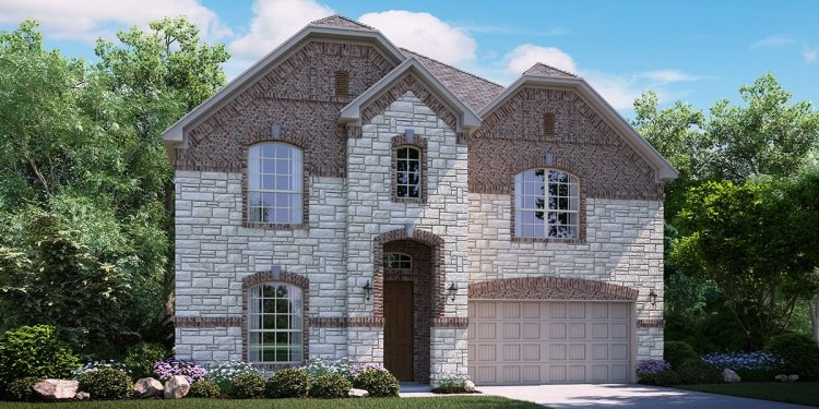New Homes in Plano