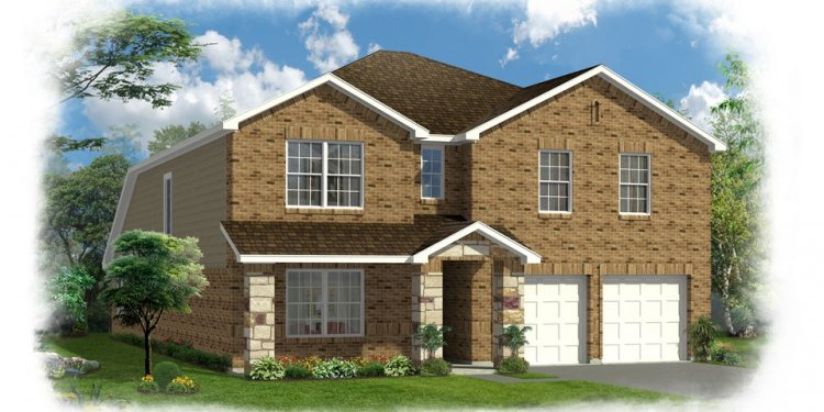 History Maker Homes Fort Worth