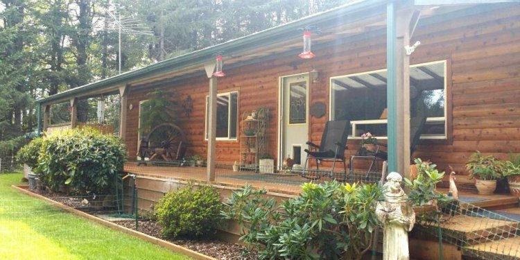 Polk OR Mobile Homes for Sale