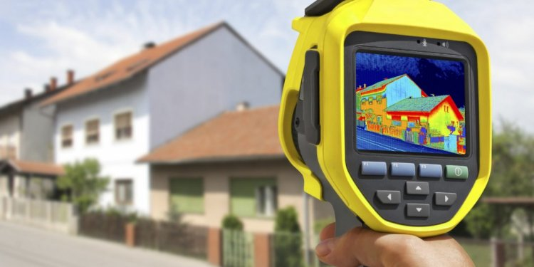 How to Measure a Home s