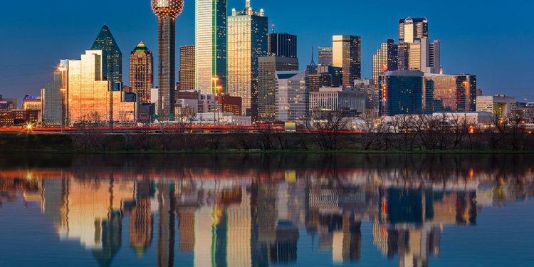 Dallas Texas Real Estate