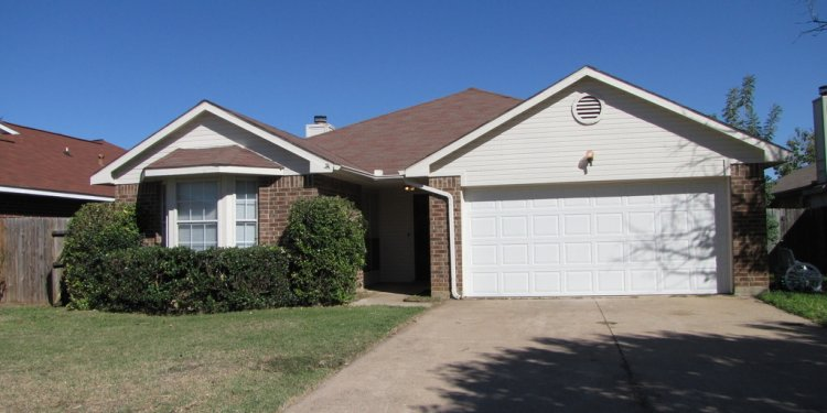 Rental Homes in Arlington, TX