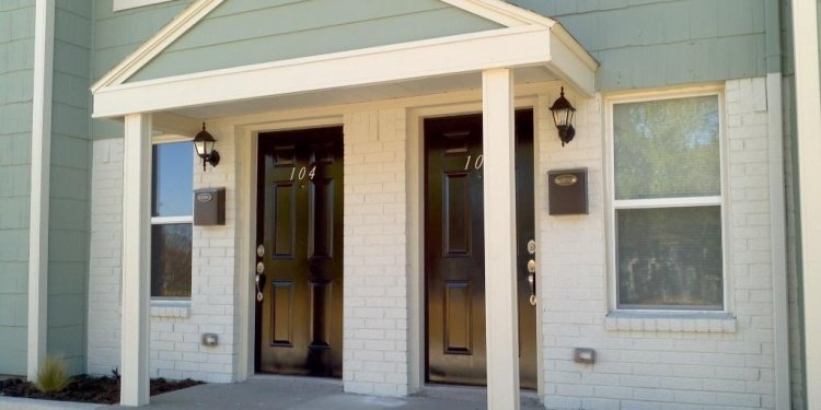 Rental Homes in Fort Worth