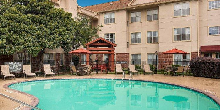 Residence Inn Arlington: