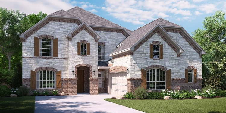Rowlett, TX New Homes For Sale