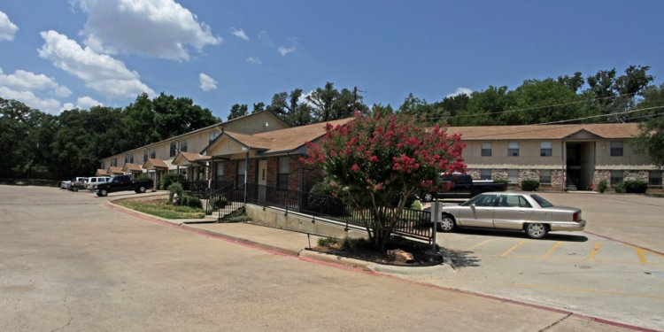 Shady Creek Ranch - Azle, TX