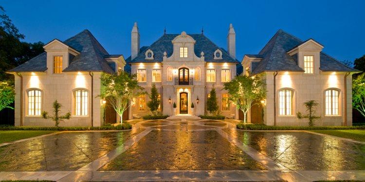 Building Dallas finest homes