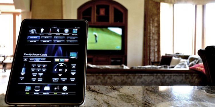 Home Automation - Smart Home