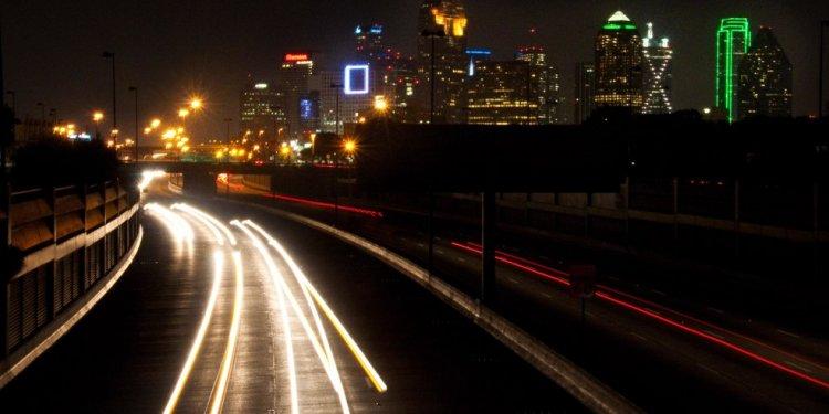 Neighborhood - North Dallas