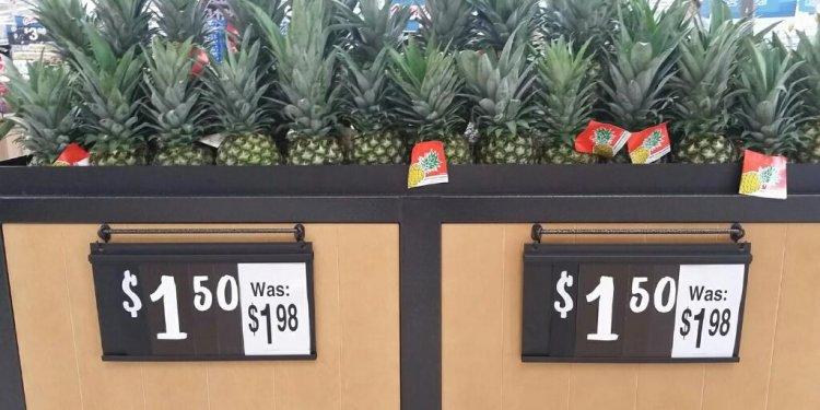 Walmart Supercenter, 1635