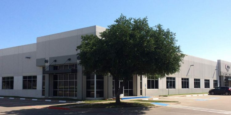 2701 E Plano Pkwy for Lease in
