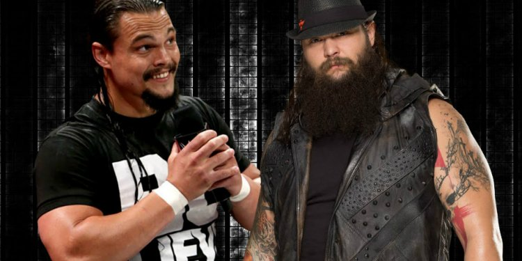 WWE News: Reason Why Bray