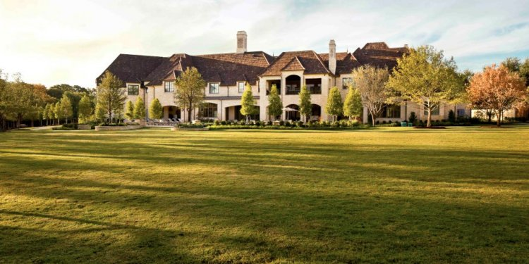 Mansions for sale in Dallas Texas